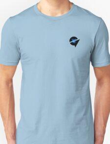 Pokemon Go Team Mystic Badge Unisex T-Shirt