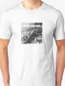 Ride The Trump Train Unisex T-Shirt