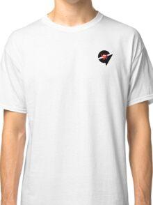 Pokemon Go Team Valor Badge Classic T-Shirt