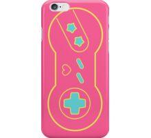 Retra Gamer - Model 101 iPhone Case/Skin