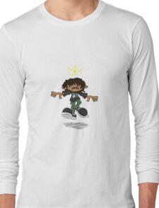 Numbuh 47 Long Sleeve T-Shirt