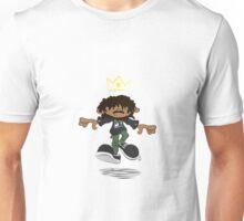 Numbuh 47 Unisex T-Shirt