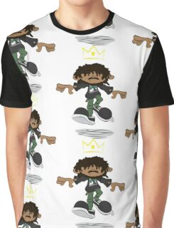 Numbuh 47 Graphic T-Shirt