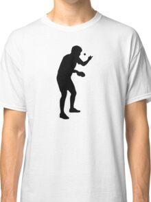 Ping Pong player Classic T-Shirt