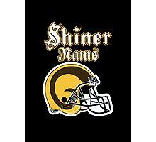 Shiner Rams Photographic Print