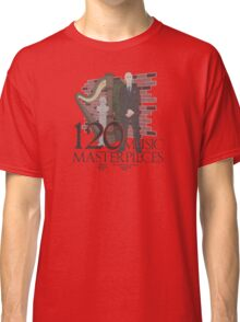 120 Music Masterpieces Classic T-Shirt
