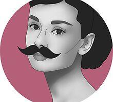 Audrey Tash by Emma Styles