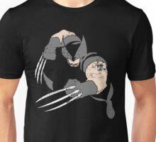Wolverine •X-Force Unisex T-Shirt