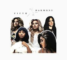Fifth Harmony 7/27 tour Unisex T-Shirt