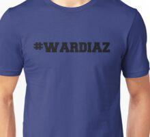 #WARDIAZ  Unisex T-Shirt