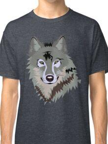 Grey Wolf Classic T-Shirt
