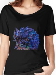 Smaug Design Women's Relaxed Fit T-Shirt