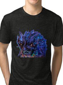 Smaug Design Tri-blend T-Shirt
