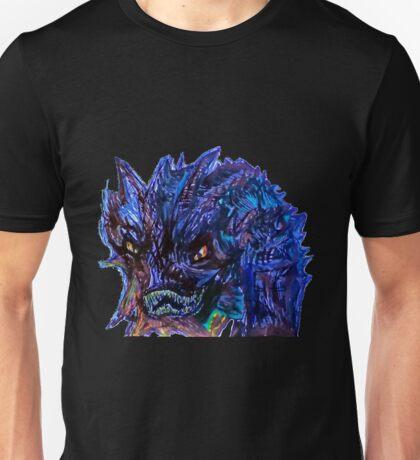 Smaug Design Unisex T-Shirt