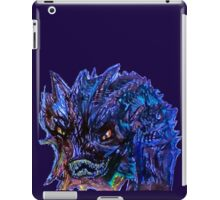 Smaug Design iPad Case/Skin