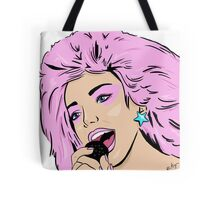 Outrageous! Tote Bag