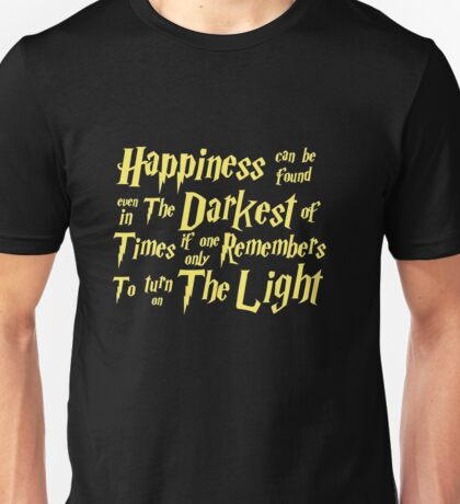HP style Unisex T-Shirt