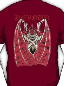 The Tyranid Hive Tyrant - Devour T-Shirt