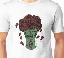 Painful Petals Unisex T-Shirt