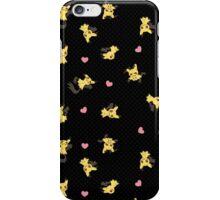 Mimikkyu iPhone Case/Skin