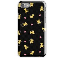 Mimikkyu iPhone Case/Skin
