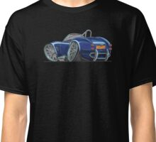 Shelby Cobra Caricature Classic T-Shirt
