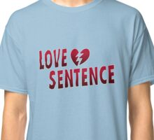 Love Sentence - Star vs FOE Classic T-Shirt
