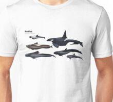 Blackfish Unisex T-Shirt