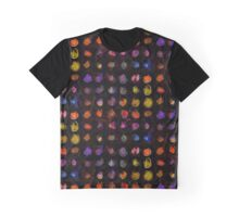The Order of Disruption Graphic T-Shirt