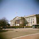 Washington, DC by Ashley Marie