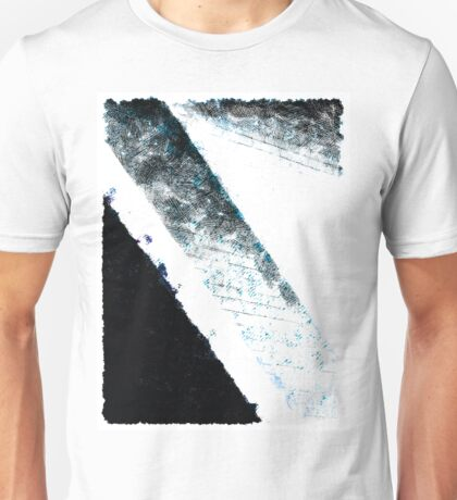 The Blue Streak Unisex T-Shirt