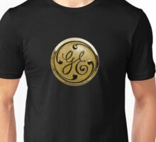 General Electric Vintage Unisex T-Shirt
