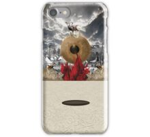 UNTITLED (Adrope mou) iPhone Case/Skin