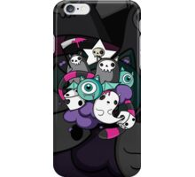 death dice iPhone Case/Skin