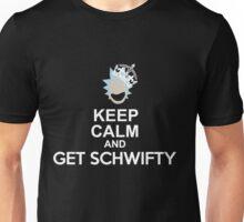 GET SCHWIFTY!!!!!! - www.shirtdorks.com Unisex T-Shirt
