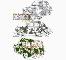 Art and Historic Cars - Morris Minor Unisex T-Shirt