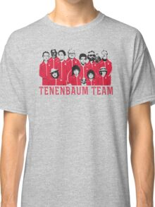Tenenbaum Team Classic T-Shirt