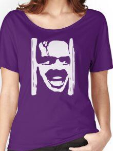 Shining Women's Relaxed Fit T-Shirt