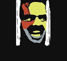 Shining Warhol Unisex T-Shirt