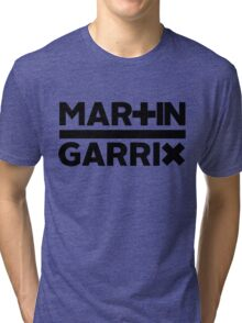 MARTIN GARRIX - HQ QUALITY Tri-blend T-Shirt