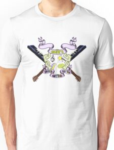 Fart School For the Gifted Unisex T-Shirt