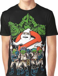 Krang Busters Graphic T-Shirt