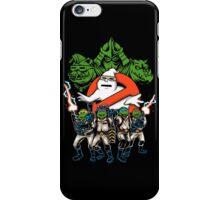 Krang Busters iPhone Case/Skin