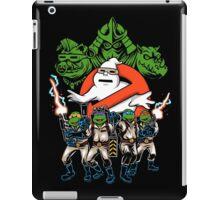 Krang Busters iPad Case/Skin