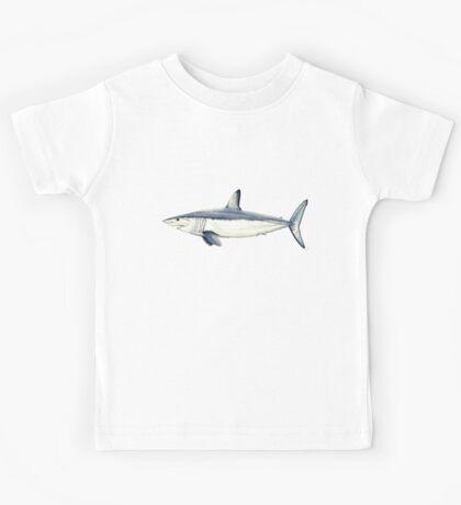 Mako shark Kids Tee