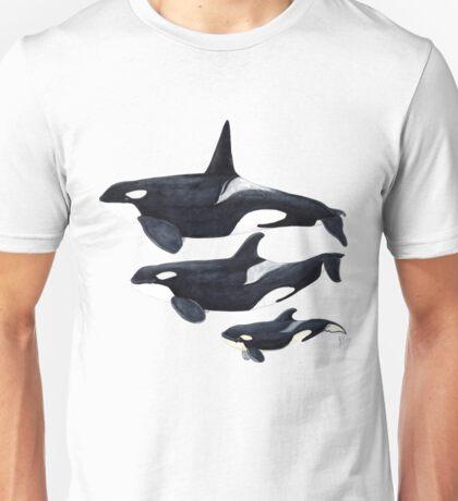 Orca Unisex T-Shirt