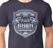 ED-209 - OCP Detroit Security - Tech Support Unisex T-Shirt