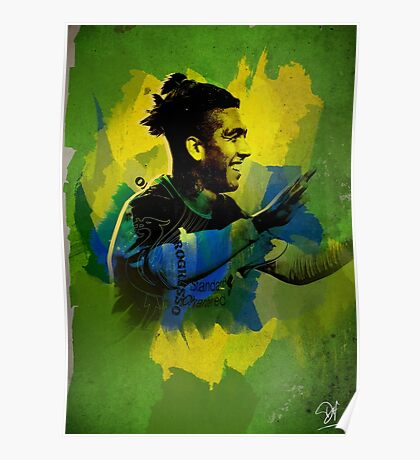 Firmino Poster