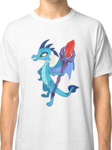 Princess Ember (My Little Pony) Classic T-Shirt