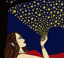 All The Stars by Tami LoPresti